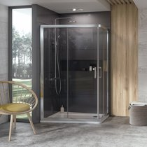 10° 10AP4 shower enclosure