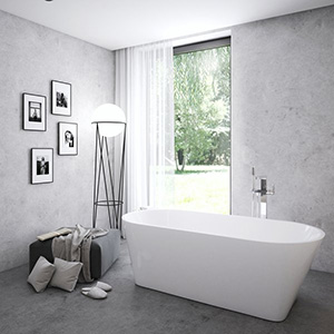 Most popular RAVAK products - Solo, the bathtub that conquered the world