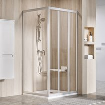 Supernova ASDP3 + APSS shower enclosure