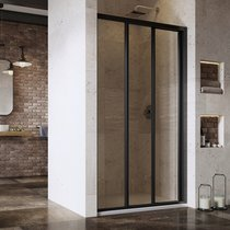 Supernova ASDP3 shower door