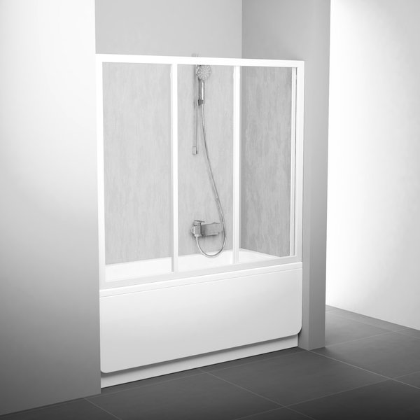 AVDP3 Bathtub Door