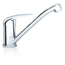 Suzan sink standing tap with rotary spout