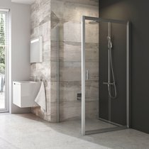 Blix BLDP2+BLPS shower enclosure