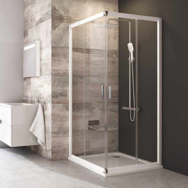 Blix Blrv2 Shower Enclosure Ravak A S