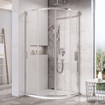 Blix Slim BLSCP4 shower enclosure