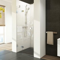 Brilliant BSD2 shower door