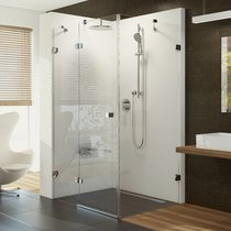 Brilliant BSDPS shower enclosure