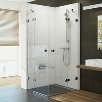 Brilliant BSRV4 shower enclosure
