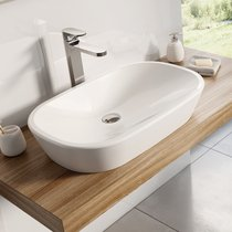Ceramic Washbasin Ceramic O