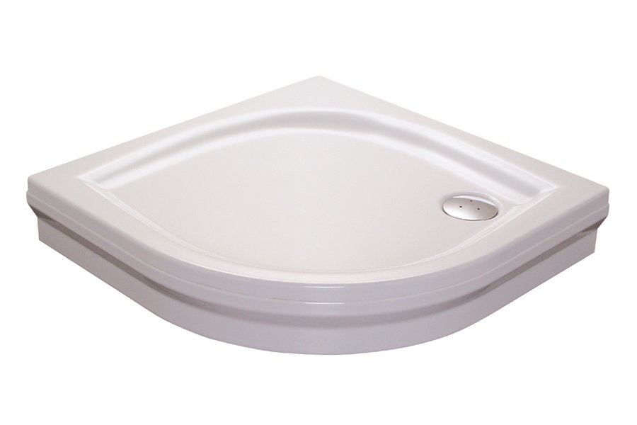 Elipso shower tray ravak a s - Shallow shower tray ...