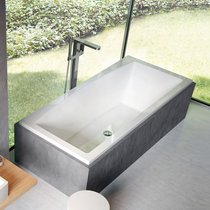 Forms 02 bathtub