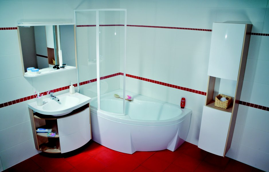 Bathrooms with bathtubs - RAVAK a.s.