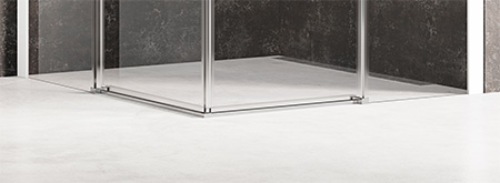 Matrix Shower Enclosures and Shower Doors