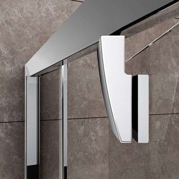 Pivot Pdop1 Shower Door Ravak A S