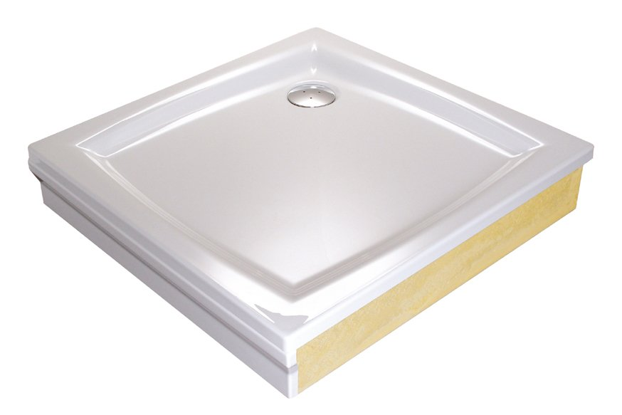 Perseus shower tray ravak a s - Shallow shower tray ...
