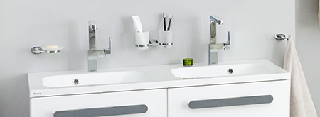 Genial Chrome Bathroom Accessories