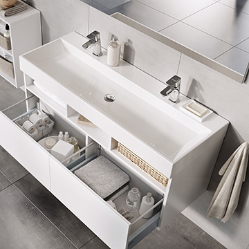 Washbasins Natural