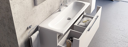 Ring Washbasins