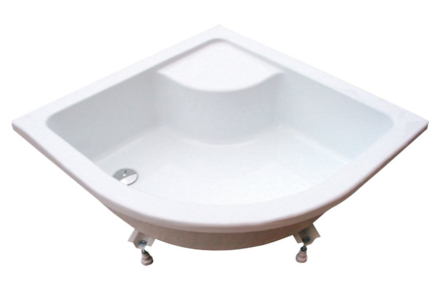 Sabina Shower Tray RAVAK As