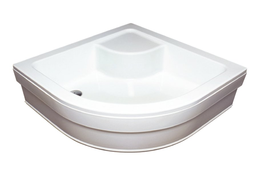 Sabina Shower Tray Ravak A S