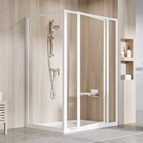 Supernova SDOP + PSS shower enclosure