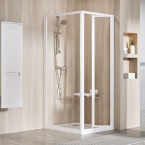 Supernova SDZ2 + PSS shower enclosure