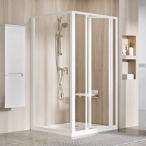 Supernova SDZ3 + PSS shower enclosure