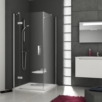SmartLine SMSD2 + SMPS shower enclosure