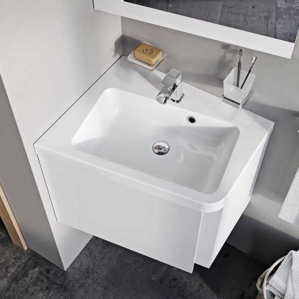 hot sale online 4d654 662bb 10° corner washbasin - RAVAK a.s.