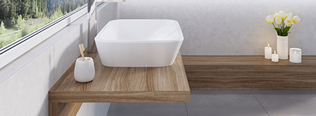 Ceramic Washbasins Ceramic