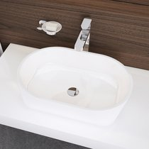 Solo washbasin