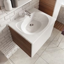 Rosa II Washbasin
