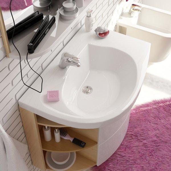 Раковина Ravak Rosa R ванных комнат и кухонь