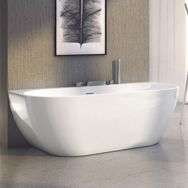 Freedom W bathtub - RAVAK a.s.