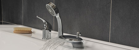 Waterfalls/Bathtub Tap Stands