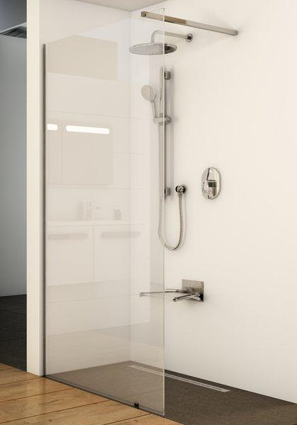 Walk In Shower Enclosure Model Wall Ravak A S