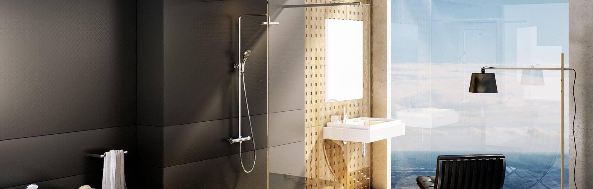 RAVAK a.s. - Acrylic Bathtubs and Shower Enclosures